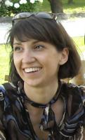Dott.ssa Vera Blasutti