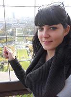 Dott.ssa Sara Nuetzel