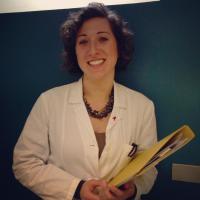 Dott.ssa Maddalena Malanchini